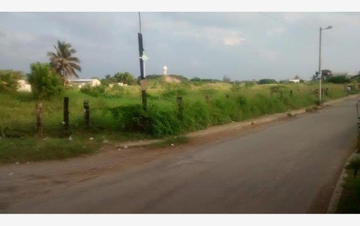 Foto de terreno habitacional en venta en  numero, dos caminos, santiago tuxtla, veracruz de ignacio de la llave, 1034723 No. 02