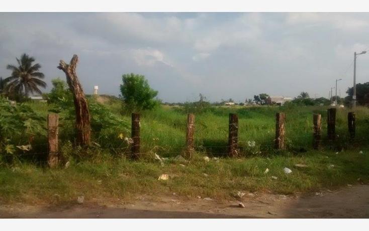 Foto de terreno habitacional en venta en  numero, dos caminos, santiago tuxtla, veracruz de ignacio de la llave, 1034723 No. 06