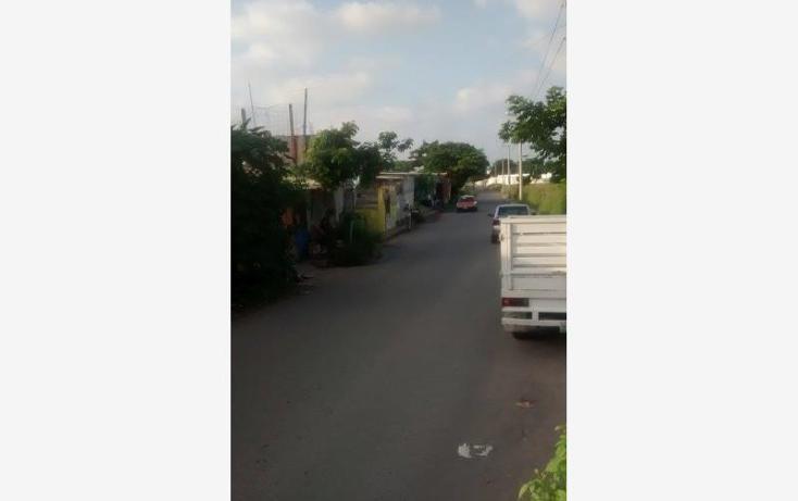 Foto de terreno habitacional en venta en  numero, dos caminos, santiago tuxtla, veracruz de ignacio de la llave, 1034723 No. 07