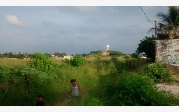 Foto de terreno habitacional en venta en  numero, dos caminos, santiago tuxtla, veracruz de ignacio de la llave, 1034723 No. 08