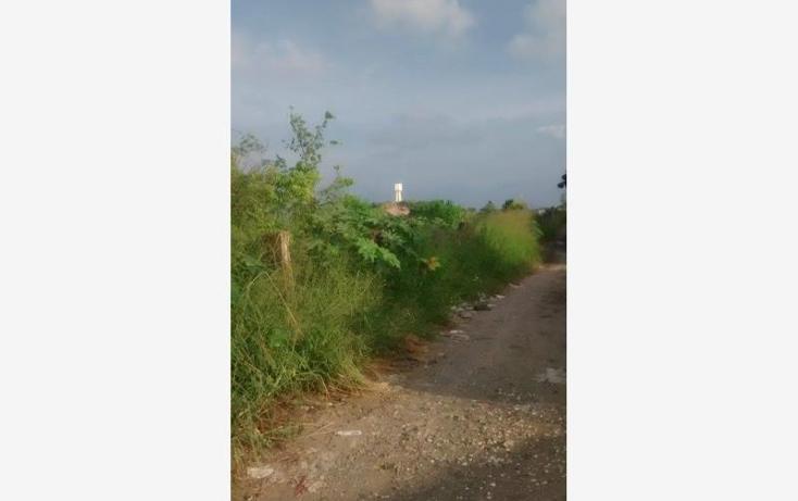 Foto de terreno habitacional en venta en  numero, dos caminos, santiago tuxtla, veracruz de ignacio de la llave, 1034723 No. 09