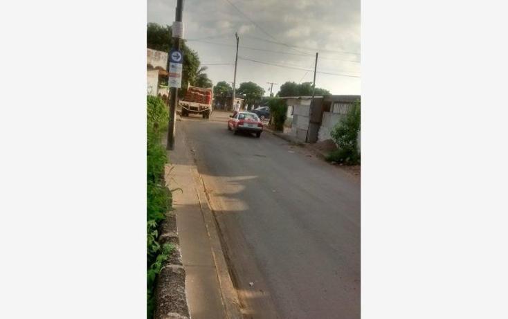 Foto de terreno habitacional en venta en  numero, dos caminos, santiago tuxtla, veracruz de ignacio de la llave, 1034723 No. 10