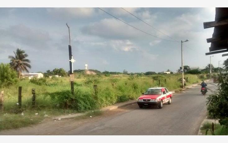 Foto de terreno habitacional en venta en  numero, dos caminos, santiago tuxtla, veracruz de ignacio de la llave, 1034723 No. 11