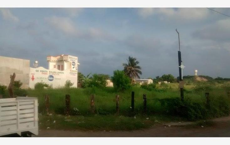 Foto de terreno habitacional en venta en  numero, dos caminos, santiago tuxtla, veracruz de ignacio de la llave, 1034723 No. 12