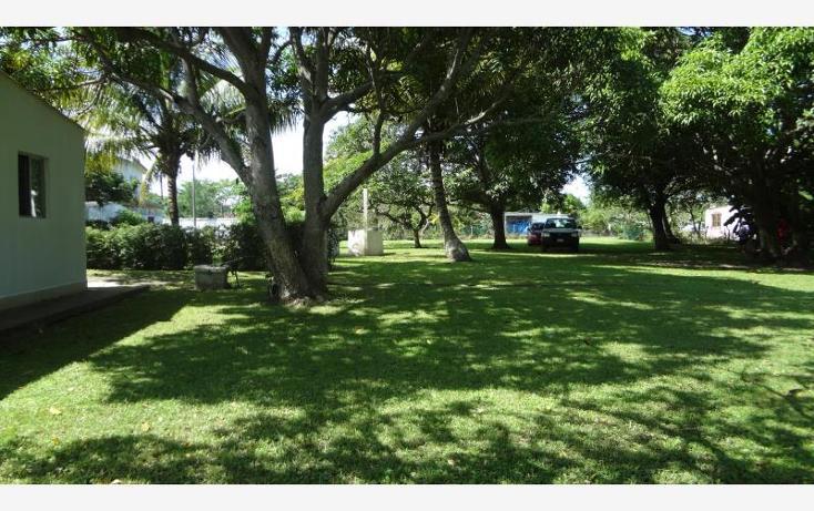 Foto de terreno habitacional en venta en  numero, el bayo, alvarado, veracruz de ignacio de la llave, 1539722 No. 03