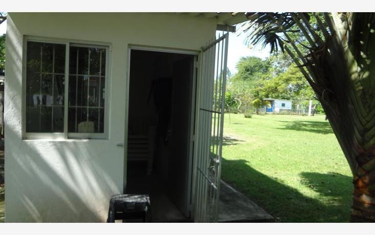 Foto de terreno habitacional en venta en  numero, el bayo, alvarado, veracruz de ignacio de la llave, 1539722 No. 20