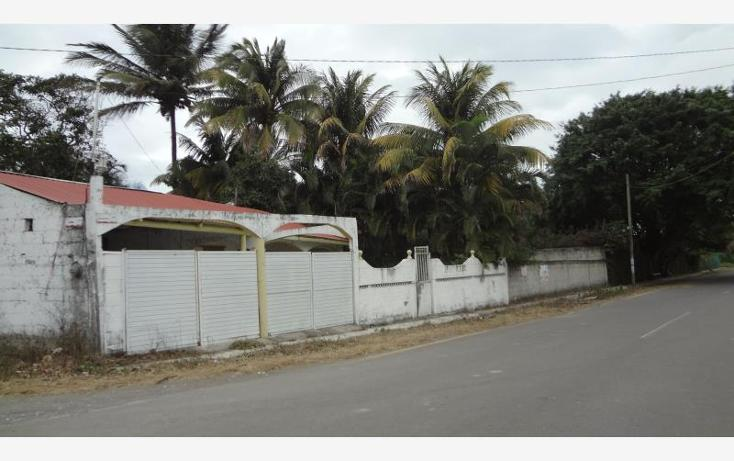 Foto de casa en venta en  numero, la aguada, alvarado, veracruz de ignacio de la llave, 854127 No. 01
