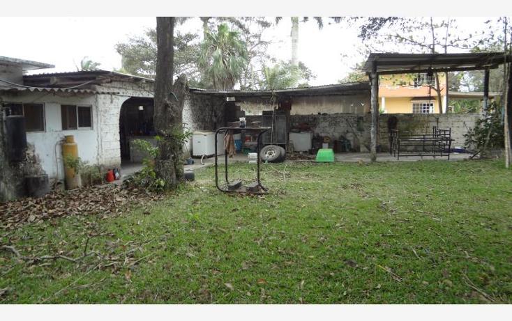 Foto de casa en venta en  numero, la aguada, alvarado, veracruz de ignacio de la llave, 854127 No. 04