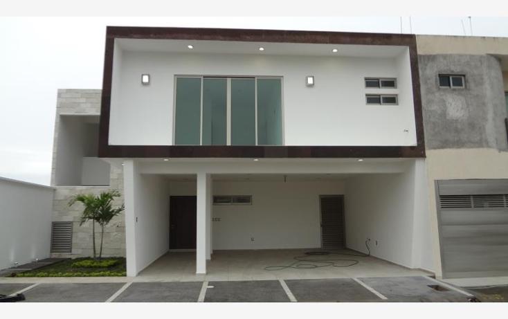 Foto de casa en venta en numero numero, las palmas, medellín, veracruz de ignacio de la llave, 1017567 No. 01