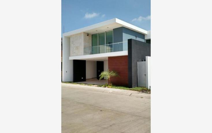 Foto de casa en venta en  numero, las palmas, medellín, veracruz de ignacio de la llave, 1076341 No. 01