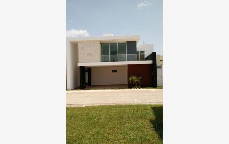 Foto de casa en venta en  numero, las palmas, medellín, veracruz de ignacio de la llave, 1076341 No. 02