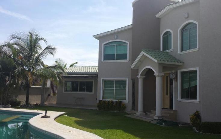 Foto de casa en venta en  numero, las palmas, medell?n, veracruz de ignacio de la llave, 1414211 No. 06