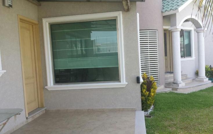 Foto de casa en venta en  numero, las palmas, medell?n, veracruz de ignacio de la llave, 1414211 No. 09