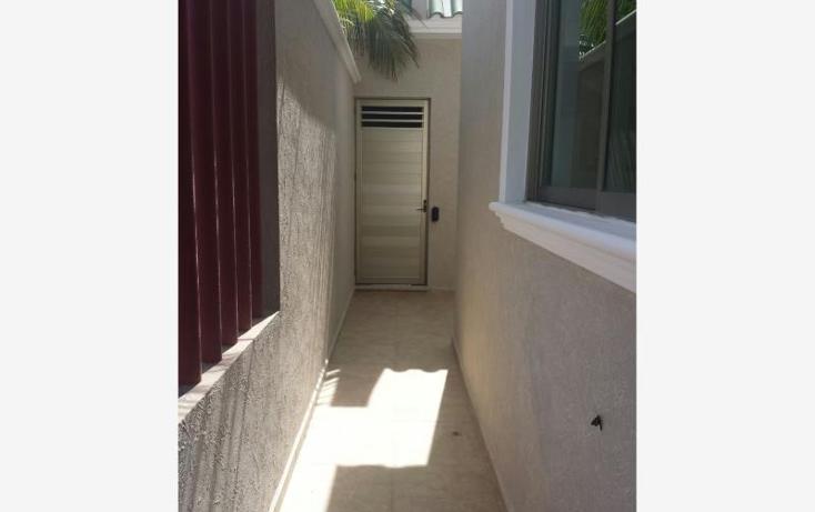 Foto de casa en venta en  numero, las palmas, medell?n, veracruz de ignacio de la llave, 1414211 No. 12