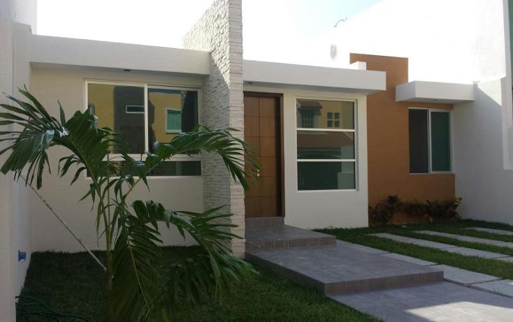 Foto de casa en venta en  numero, las palmas, medellín, veracruz de ignacio de la llave, 1423197 No. 01