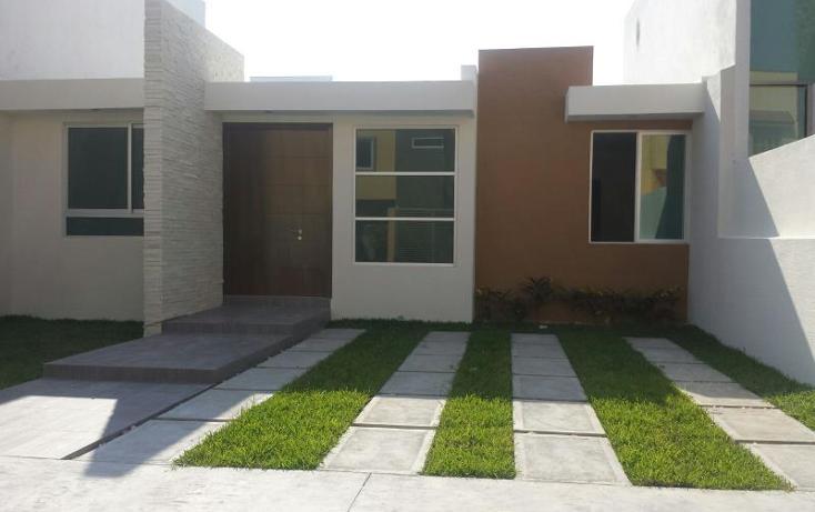 Foto de casa en venta en  numero, las palmas, medellín, veracruz de ignacio de la llave, 1423197 No. 03