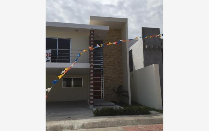 Foto de casa en venta en  numero, las palmas, medell?n, veracruz de ignacio de la llave, 900387 No. 01