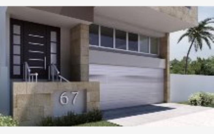 Foto de casa en venta en  numero, lomas del sol, alvarado, veracruz de ignacio de la llave, 1006303 No. 01