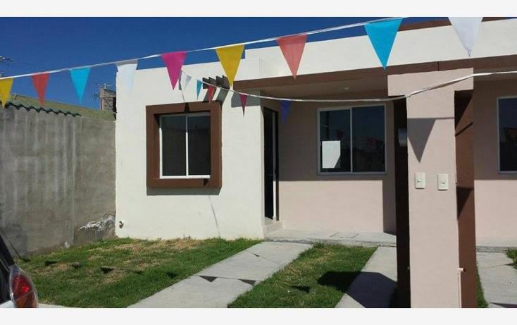 Foto de casa en venta en  numero, los nogales, san juan del r?o, quer?taro, 1539410 No. 01