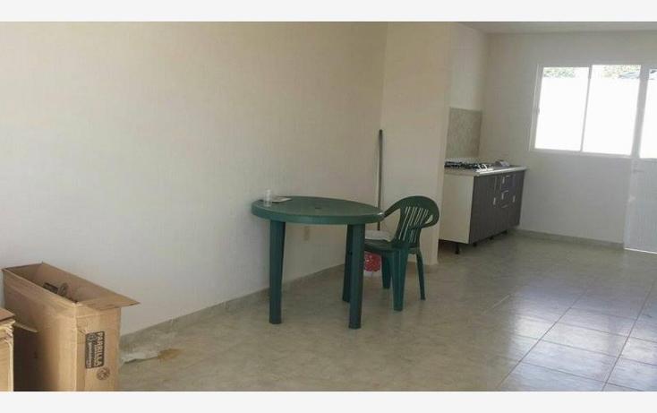 Foto de casa en venta en  numero, los nogales, san juan del r?o, quer?taro, 1539410 No. 03