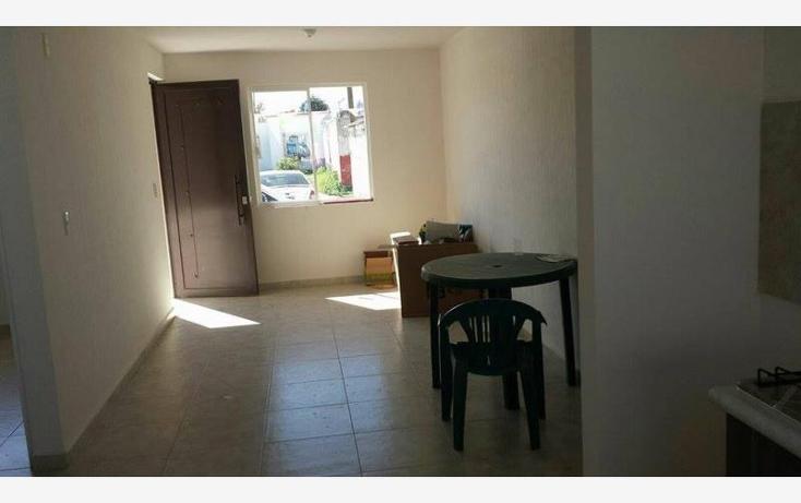 Foto de casa en venta en  numero, los nogales, san juan del r?o, quer?taro, 1539410 No. 08