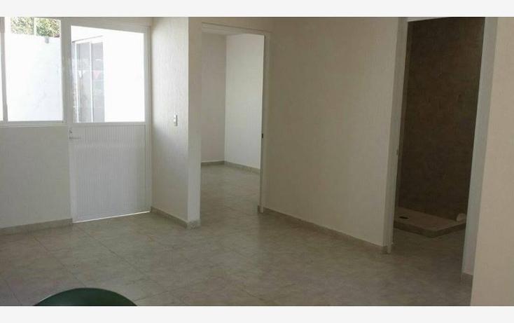 Foto de casa en venta en  numero, los nogales, san juan del r?o, quer?taro, 1539410 No. 15