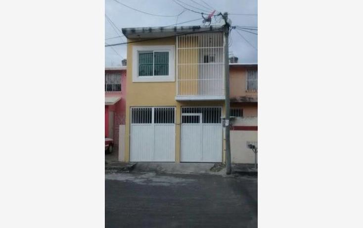 Foto de casa en venta en  numero, los volcanes, veracruz, veracruz de ignacio de la llave, 1621590 No. 01