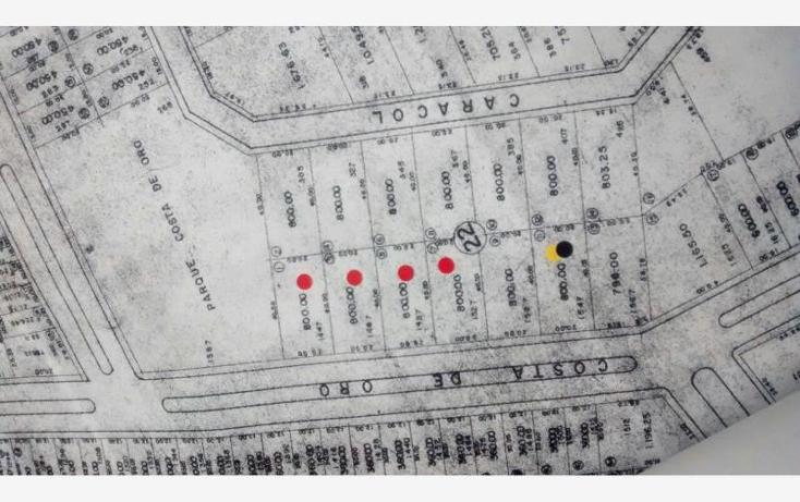 Foto de terreno habitacional en venta en numero numero, costa de oro, boca del r?o, veracruz de ignacio de la llave, 1159955 No. 01