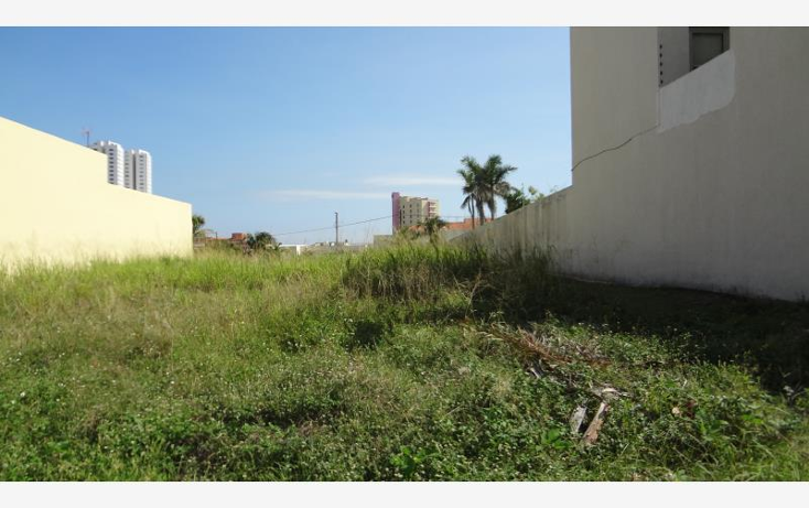 Foto de terreno habitacional en venta en numero numero, costa de oro, boca del río, veracruz de ignacio de la llave, 1470867 No. 01