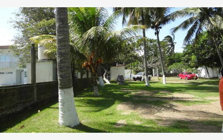 Foto de terreno habitacional en venta en numero numero, el bayo, alvarado, veracruz de ignacio de la llave, 1471713 No. 01