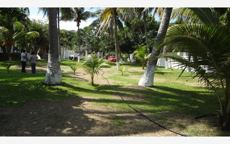 Foto de terreno habitacional en venta en numero numero, el bayo, alvarado, veracruz de ignacio de la llave, 1471713 No. 05