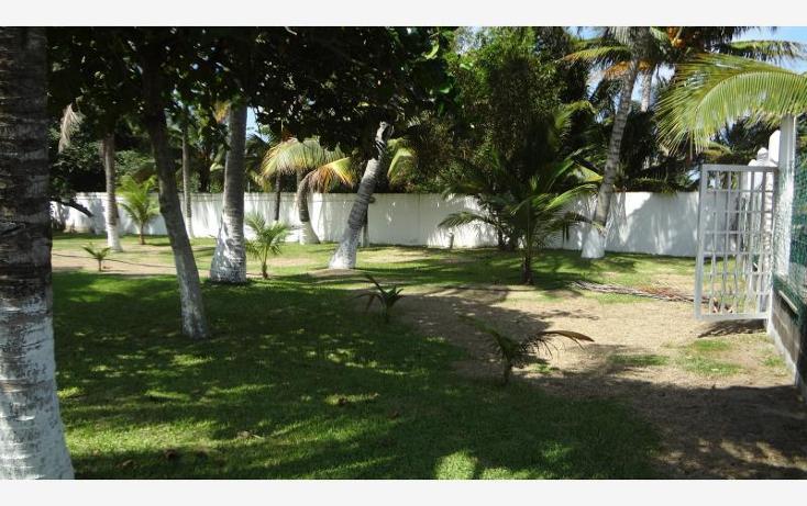 Foto de terreno habitacional en venta en numero numero, el bayo, alvarado, veracruz de ignacio de la llave, 1471713 No. 07
