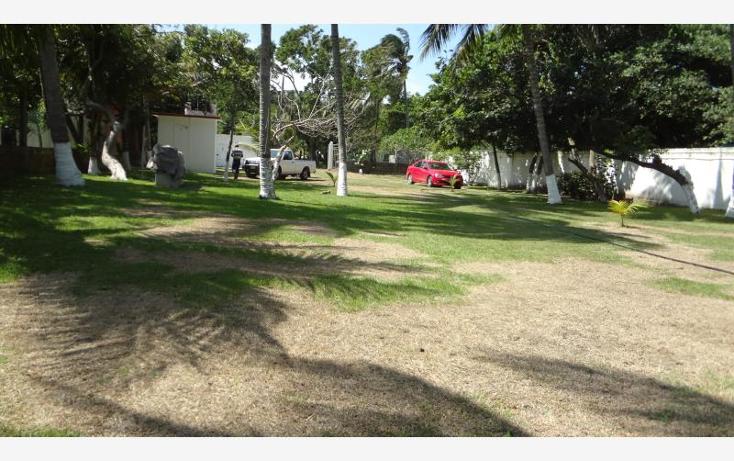 Foto de terreno habitacional en venta en numero numero, el bayo, alvarado, veracruz de ignacio de la llave, 1471713 No. 09