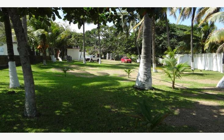 Foto de terreno habitacional en venta en numero numero, el bayo, alvarado, veracruz de ignacio de la llave, 1471713 No. 10