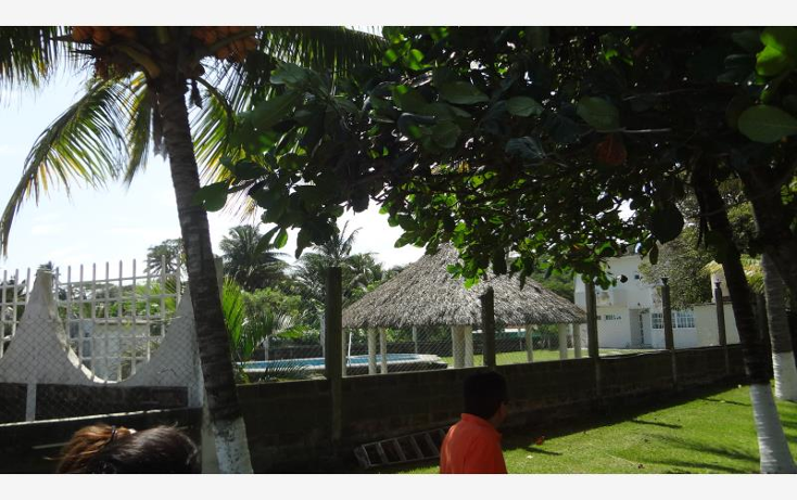 Foto de terreno habitacional en venta en numero numero, el bayo, alvarado, veracruz de ignacio de la llave, 1471713 No. 14