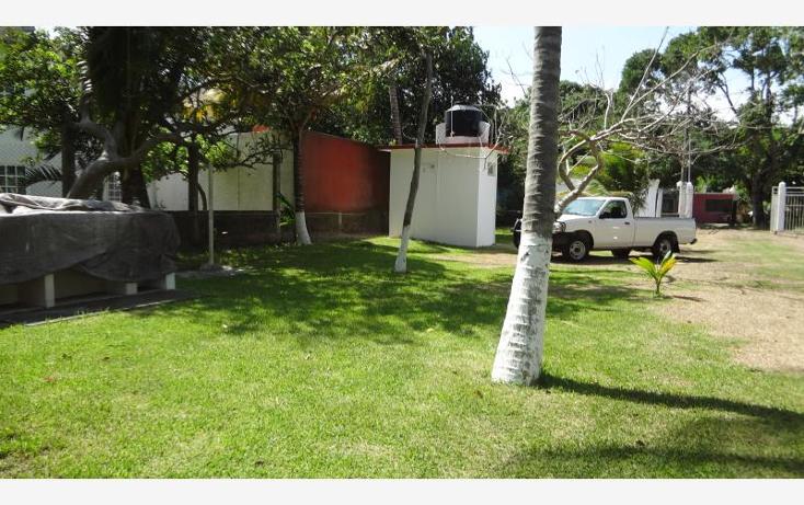 Foto de terreno habitacional en venta en numero numero, el bayo, alvarado, veracruz de ignacio de la llave, 1471713 No. 17
