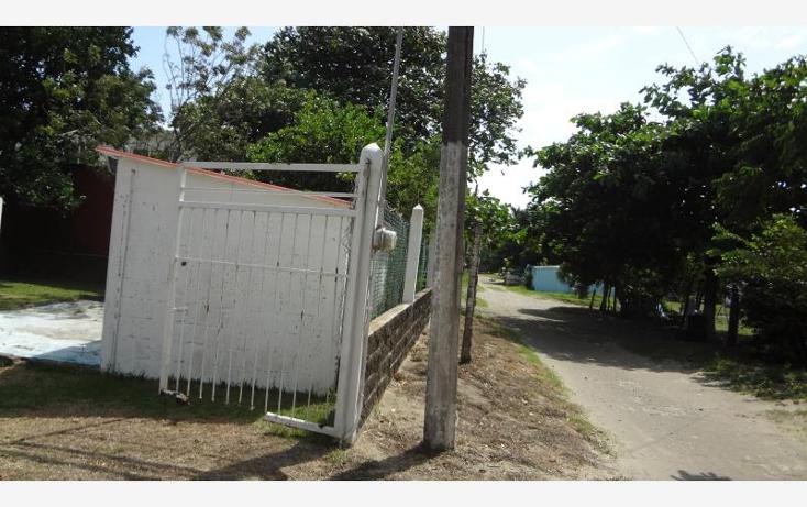 Foto de terreno habitacional en venta en numero numero, el bayo, alvarado, veracruz de ignacio de la llave, 1471713 No. 18