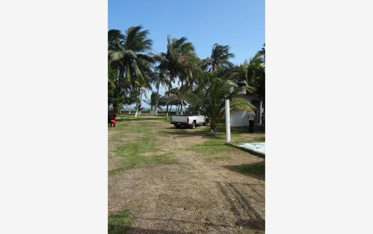 Foto de terreno habitacional en venta en numero numero, el bayo, alvarado, veracruz de ignacio de la llave, 1471713 No. 19