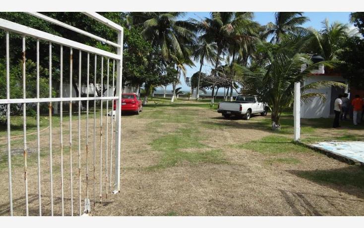 Foto de terreno habitacional en venta en numero numero, el bayo, alvarado, veracruz de ignacio de la llave, 1471713 No. 20