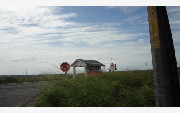 Foto de terreno habitacional en venta en numero numero, el bayo, alvarado, veracruz de ignacio de la llave, 1471713 No. 26
