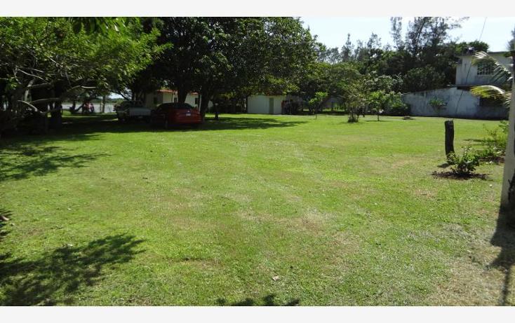 Foto de terreno habitacional en venta en numero numero, el bayo, alvarado, veracruz de ignacio de la llave, 1539722 No. 01