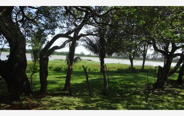 Foto de terreno habitacional en venta en numero numero, el bayo, alvarado, veracruz de ignacio de la llave, 1539722 No. 06