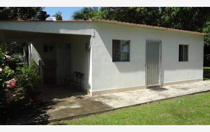 Foto de terreno habitacional en venta en numero numero, el bayo, alvarado, veracruz de ignacio de la llave, 1539722 No. 07