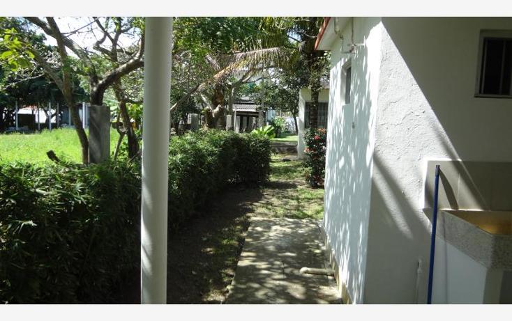 Foto de terreno habitacional en venta en numero numero, el bayo, alvarado, veracruz de ignacio de la llave, 1539722 No. 08