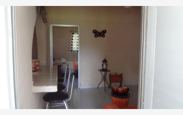 Foto de terreno habitacional en venta en numero numero, el bayo, alvarado, veracruz de ignacio de la llave, 1539722 No. 09