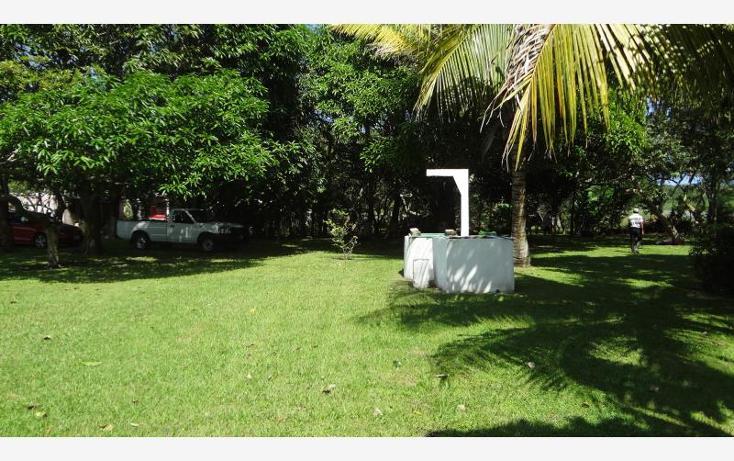 Foto de terreno habitacional en venta en numero numero, el bayo, alvarado, veracruz de ignacio de la llave, 1539722 No. 21