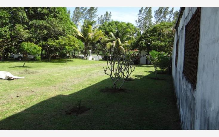 Foto de terreno habitacional en venta en numero numero, el bayo, alvarado, veracruz de ignacio de la llave, 1539722 No. 23