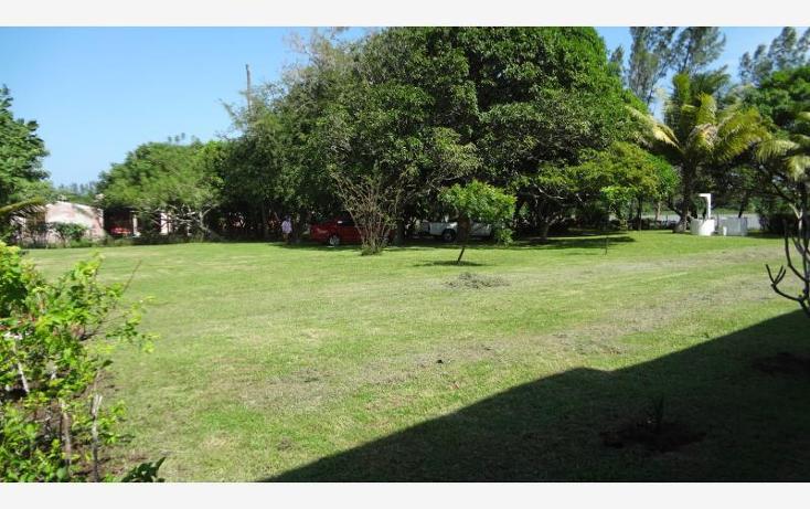 Foto de terreno habitacional en venta en numero numero, el bayo, alvarado, veracruz de ignacio de la llave, 1539722 No. 24