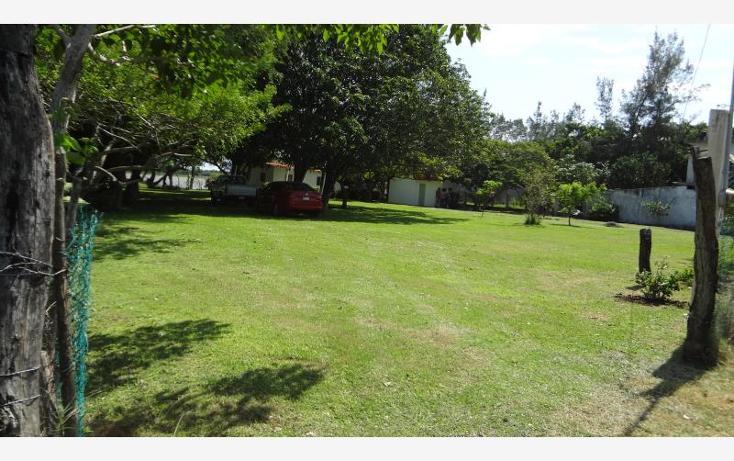 Foto de terreno habitacional en venta en numero numero, el bayo, alvarado, veracruz de ignacio de la llave, 1539722 No. 27