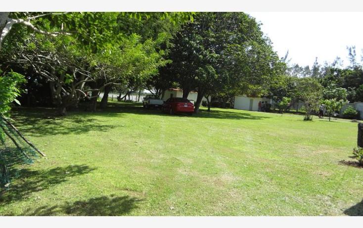 Foto de terreno habitacional en venta en numero numero, el bayo, alvarado, veracruz de ignacio de la llave, 1539722 No. 28
